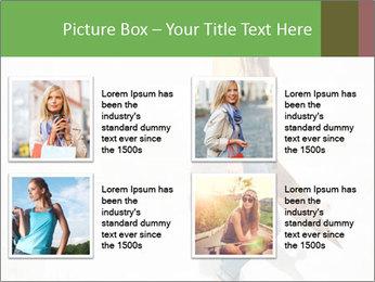 0000077407 PowerPoint Templates - Slide 14