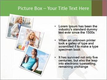 0000077407 PowerPoint Templates - Slide 17