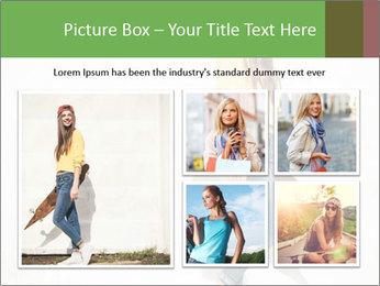 0000077407 PowerPoint Templates - Slide 19
