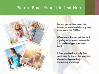 0000077407 PowerPoint Templates - Slide 23