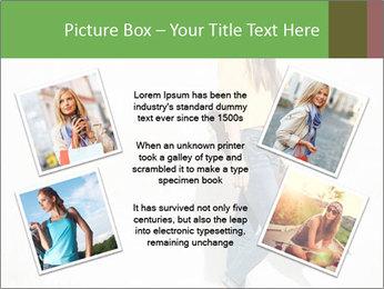 0000077407 PowerPoint Templates - Slide 24