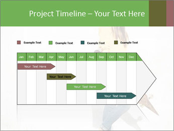 0000077407 PowerPoint Templates - Slide 25