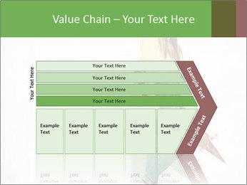 0000077407 PowerPoint Templates - Slide 27