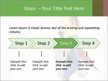 0000077407 PowerPoint Templates - Slide 4