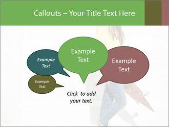 0000077407 PowerPoint Templates - Slide 73
