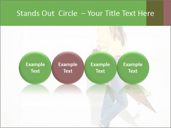 0000077407 PowerPoint Templates - Slide 76