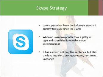 0000077407 PowerPoint Templates - Slide 8