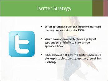 0000077407 PowerPoint Templates - Slide 9