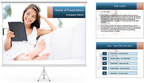 0000077408 PowerPoint Template