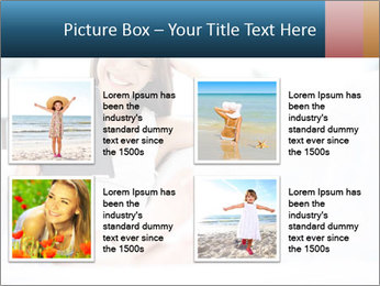 0000077408 PowerPoint Templates - Slide 14