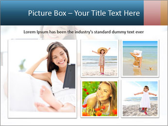 0000077408 PowerPoint Template - Slide 19