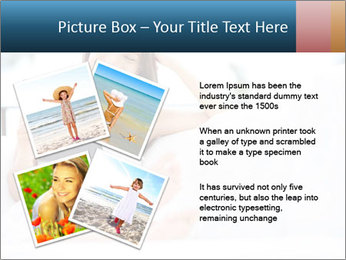 0000077408 PowerPoint Templates - Slide 23