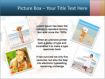 0000077408 PowerPoint Templates - Slide 24