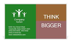 0000077409 Business Card Templates