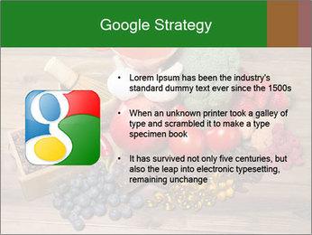 0000077409 PowerPoint Templates - Slide 10