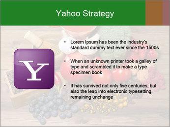 0000077409 PowerPoint Templates - Slide 11