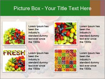 0000077409 PowerPoint Templates - Slide 14