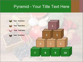 0000077409 PowerPoint Templates - Slide 31