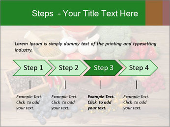 0000077409 PowerPoint Templates - Slide 4