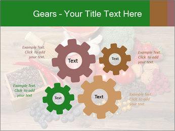 0000077409 PowerPoint Templates - Slide 47