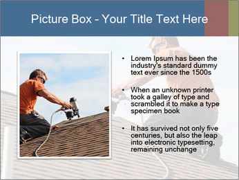 0000077410 PowerPoint Template - Slide 13