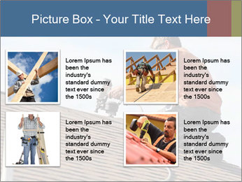 0000077410 PowerPoint Template - Slide 14