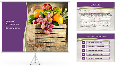 0000077412 PowerPoint Template