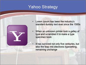 0000077413 PowerPoint Templates - Slide 11