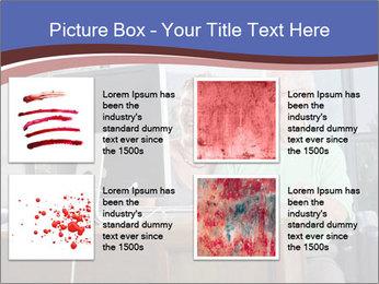 0000077413 PowerPoint Templates - Slide 14
