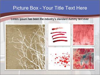 0000077413 PowerPoint Templates - Slide 19