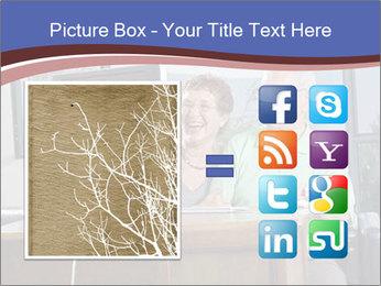 0000077413 PowerPoint Templates - Slide 21