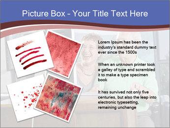 0000077413 PowerPoint Templates - Slide 23
