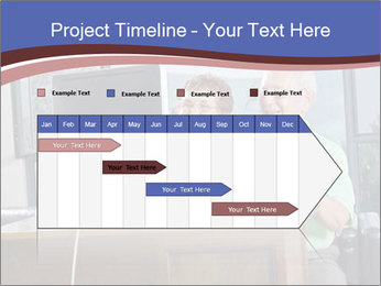 0000077413 PowerPoint Templates - Slide 25