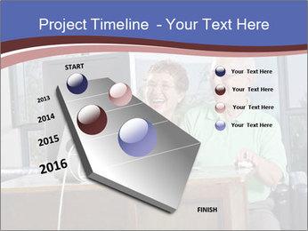 0000077413 PowerPoint Templates - Slide 26