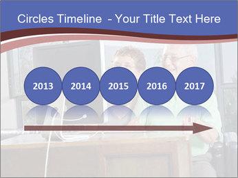 0000077413 PowerPoint Templates - Slide 29