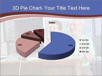 0000077413 PowerPoint Templates - Slide 35