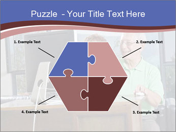 0000077413 PowerPoint Templates - Slide 40
