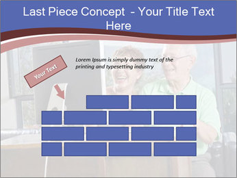 0000077413 PowerPoint Templates - Slide 46