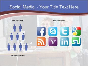 0000077413 PowerPoint Templates - Slide 5