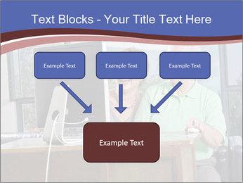 0000077413 PowerPoint Templates - Slide 70