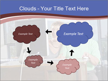 0000077413 PowerPoint Templates - Slide 72
