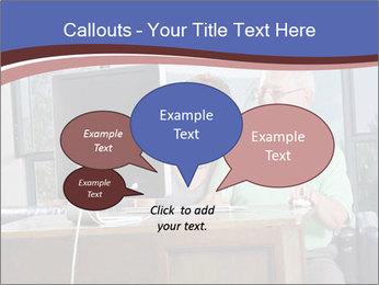 0000077413 PowerPoint Templates - Slide 73