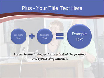 0000077413 PowerPoint Templates - Slide 75
