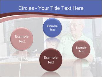 0000077413 PowerPoint Templates - Slide 77