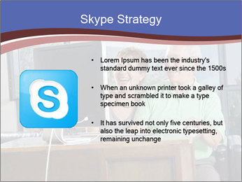 0000077413 PowerPoint Templates - Slide 8
