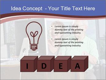 0000077413 PowerPoint Templates - Slide 80