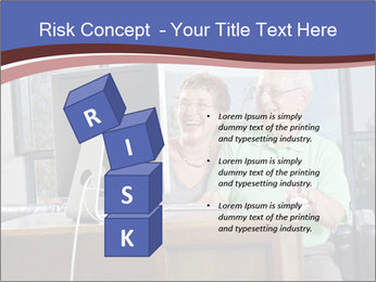 0000077413 PowerPoint Templates - Slide 81