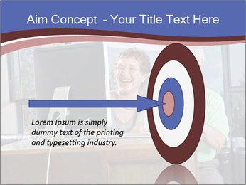 0000077413 PowerPoint Templates - Slide 83