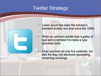 0000077413 PowerPoint Template - Slide 9