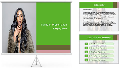 0000077414 PowerPoint Template